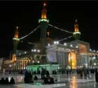 Shrine of Imam Kazim